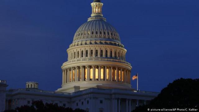 Дефицит бюджета США превысит триллион долларов - прогноз
