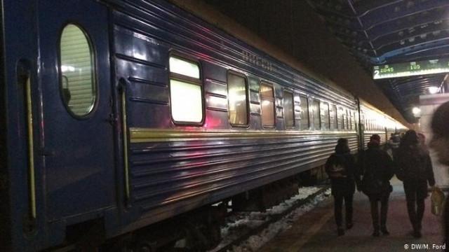"""Реформа """"Укрзализныци"""": миссия возможна? Опыт инсайдеров (видео)"""