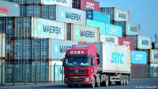 Китай наполовину уменьшит ставки ввозной пошлины на ряд товаров из США