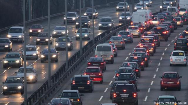 Германия против еще более жестких норм ЕС для автомобильных выбросов