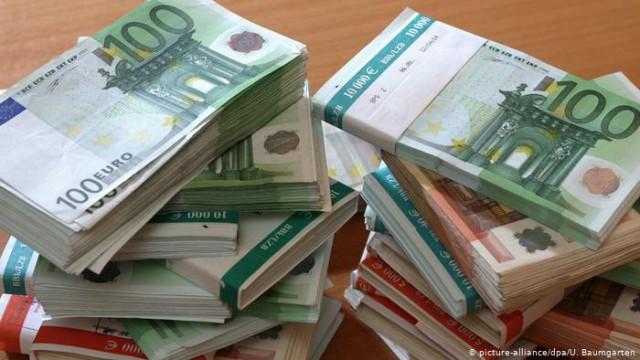 Реальные зарплаты в Германии растут шестой год подряд