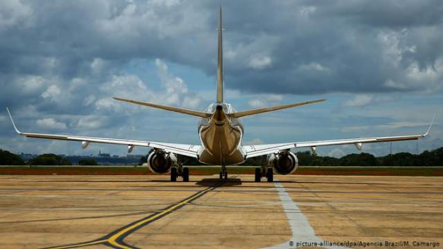 70 авиакомпаний не осуществляют рейсы в Китай через коронавирус