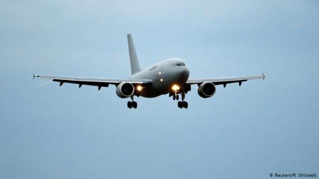США снова повышают пошлины на европейские самолеты