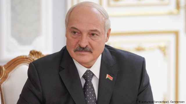 Путин предлагает Беларуси компенсацию потерь от налогового маневра - Лукашенко