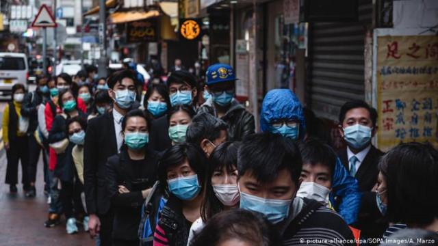 Жители Гонконга получат по 1200 долларов компенсации за коронавирус