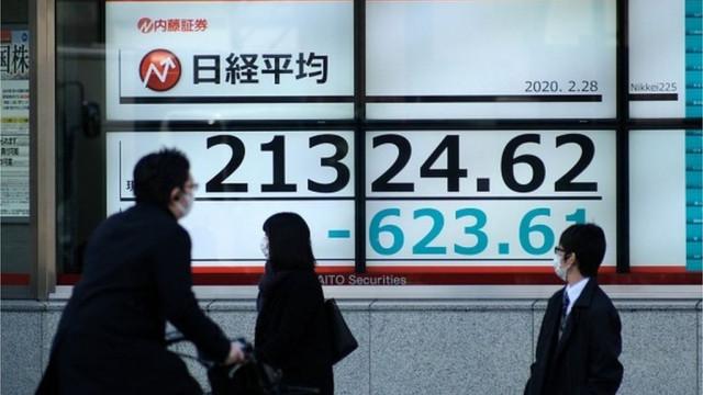 Коронавирус: мировой экономике придется туго. Возможно, хуже, чем думали
