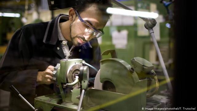 Новый закон для иностранцев: работать в Германии смогут (почти) все