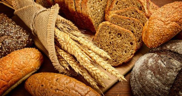 Замороженный хлеб для пекарни