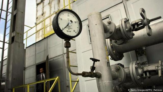 """Почему """"Газпром"""" больше не может диктовать Европе свои условия (видео)"""