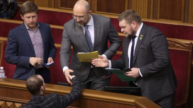 Правительство шныряли: что мы нашли в декларациях министров