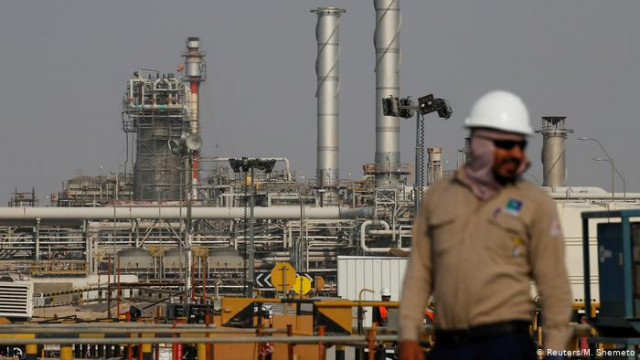 Саудовская Аравия увеличит мощности по добыче нефти
