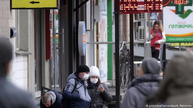 Через коронавирус Украина потеряла доступ к рынкам капитала