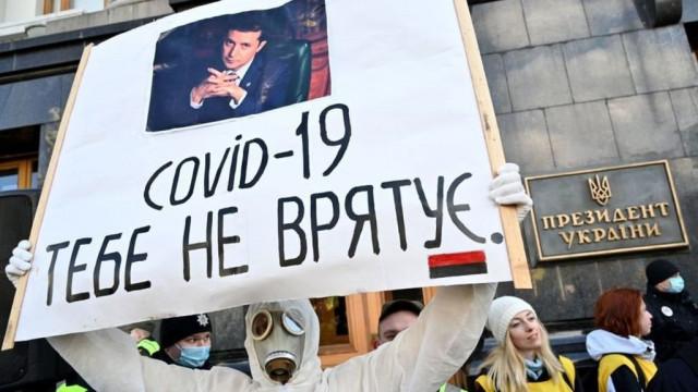 Коронавирус и экономика. Действительно ли все так плохо в Украине из-за карантина