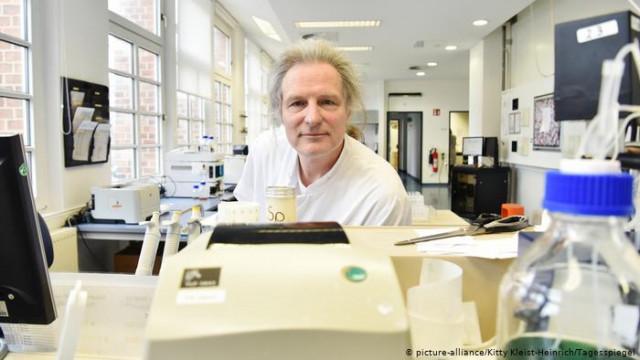 Тесты на коронавирус: производство в Германии полным ходом
