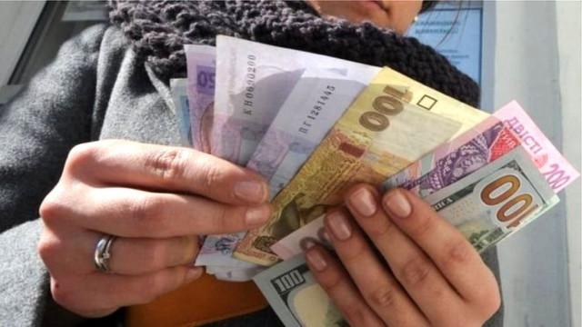 Карантин в Украине: что будет с соцвыплатами и пенсиями