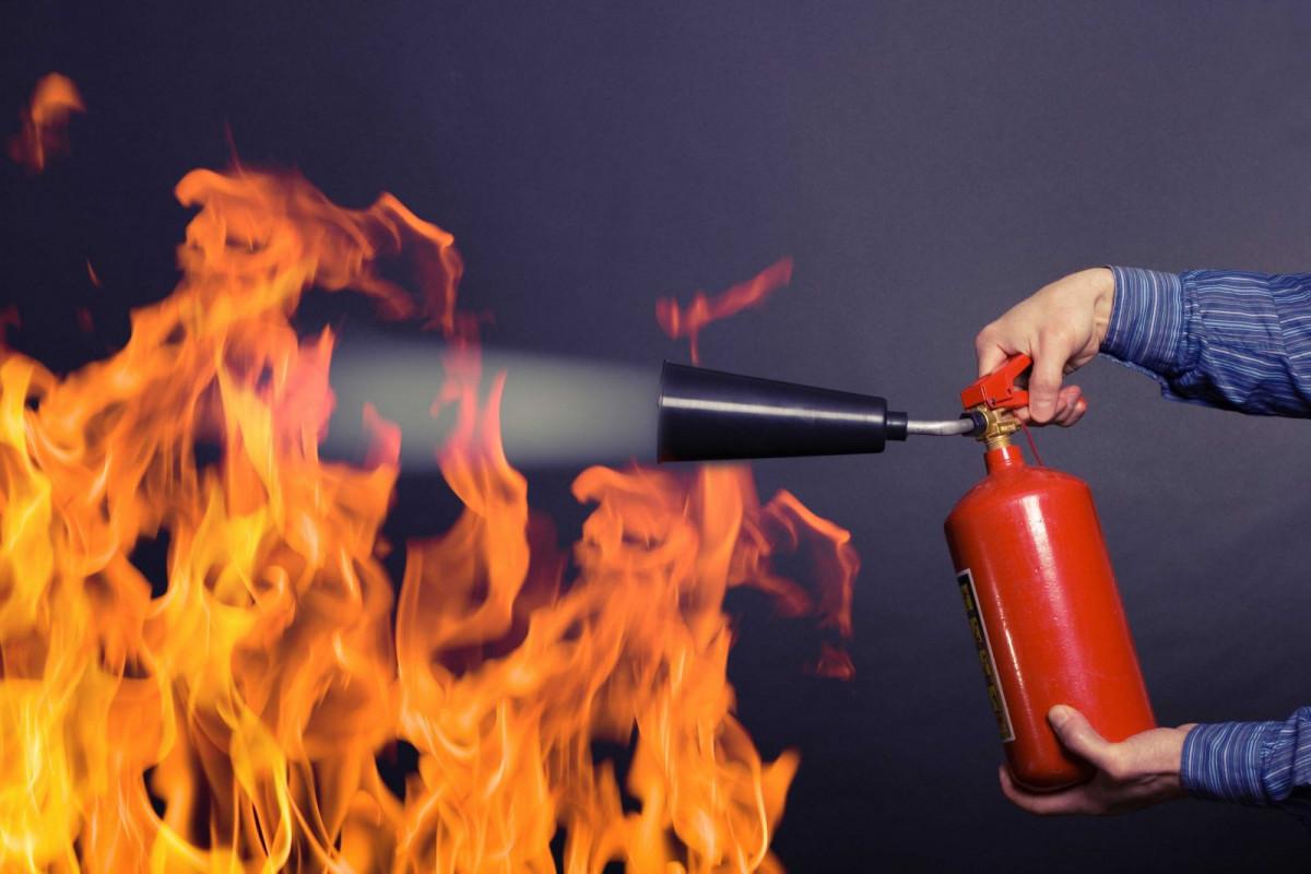 Зачем проходить обучение по пожарной безопасности?