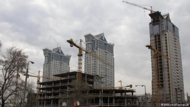 Кредиты на жилье: почему ипотека пугает украинский? (Видео)