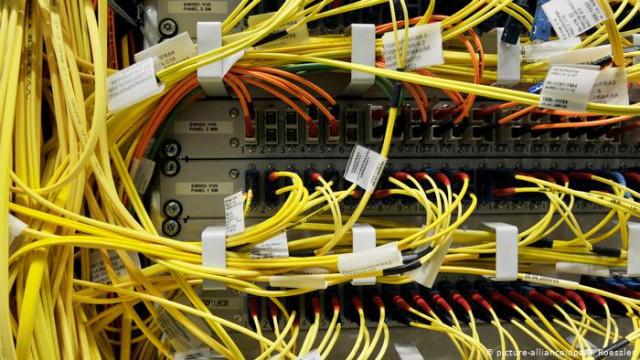 Мир в условиях карантина: хватит интернета?
