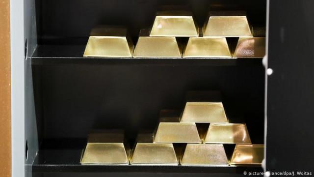 Через коронавирус в США возник дефицит золота