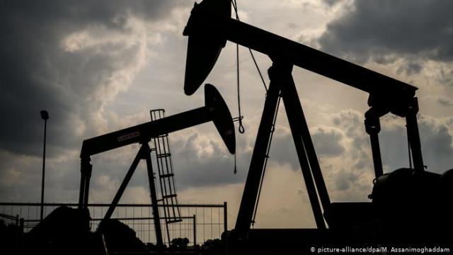 Путин предложил ОПЕК + сократить нефтедобычу