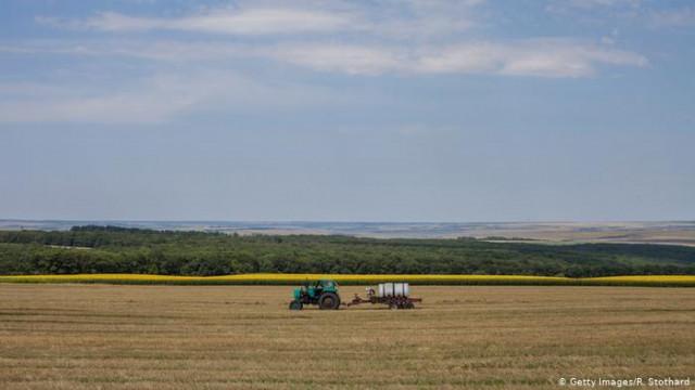 Что пугает украинских фермеров больше, чем коронавирус и карантин? (Видео)
