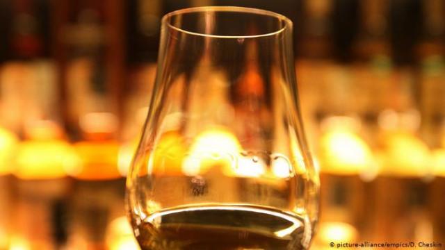 Во время карантина в Германии на треть выросли продажи алкоголя