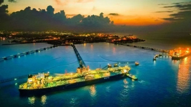 Financial Times: от & # x27; емкая цена на нефть - позор для России