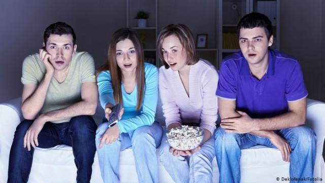 Нелегальный просмотр фильмов в Германии может стоить сотни евро