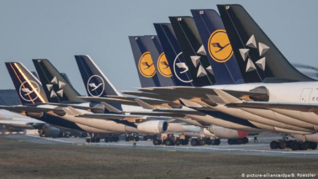 Коронавирус и полеты: на авиапассажиров ждут новые правила