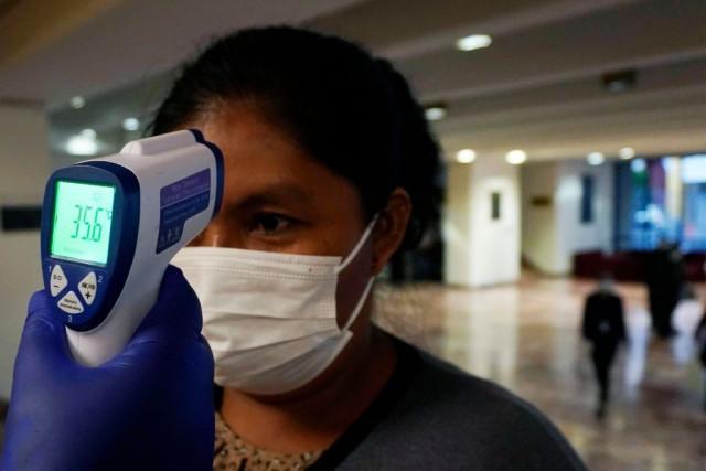 Хроники коронавируса: может вирус стать оружием?
