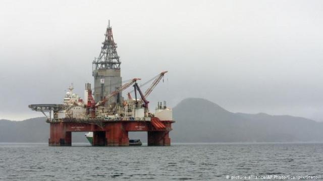В Норвегии намерены значительно сократить добычу нефти