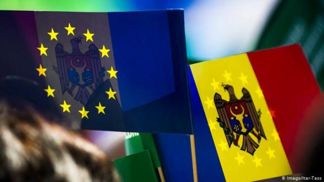 Возвращение работников: как встретили соотечественников в Молдове (видео)