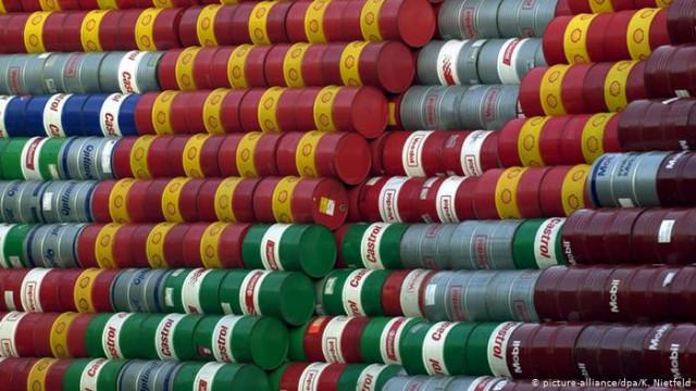 Цены на нефть упали из-за угрозы Дональда Трампа наказать Китай