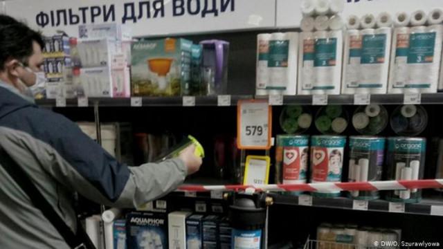 Эпидемия корона вируса Как украинский бизнес обходит карантин