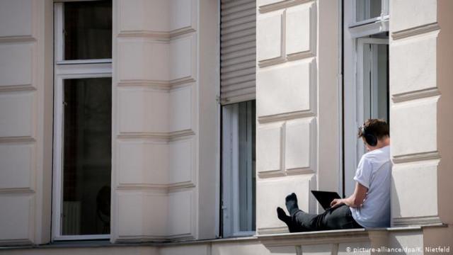 Диван вместо офиса, или Как устроить работу из дома