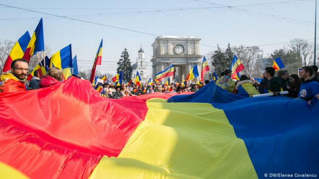 Конституционный суд Молдовы запретил брать кредит у России