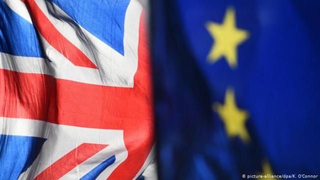 ЕС и Великобритания проведут новый раунд переговоров