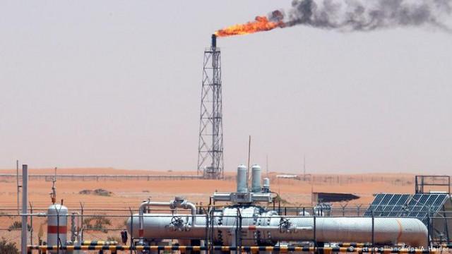 Саудовская Аравия сократит добычу нефти еще на один миллион баррелей в сутки