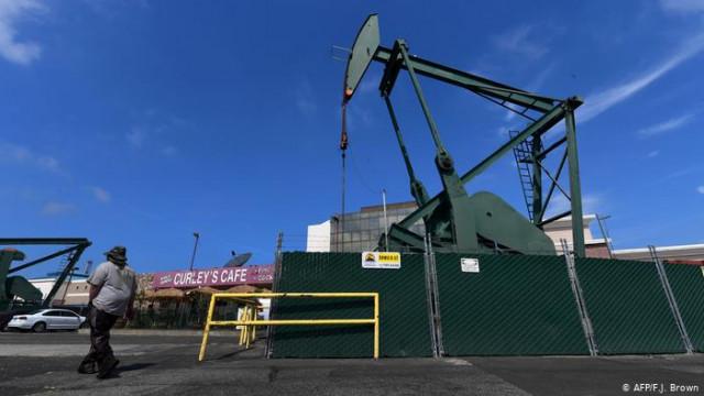 Курс на диверсификацию США начали поставки нефти в Беларусь