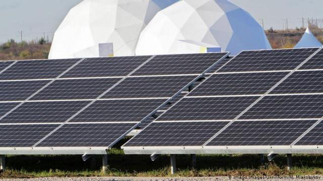 """Рынок, который не работает: кто в Украине будет платить за """"зеленую"""" энергию?"""