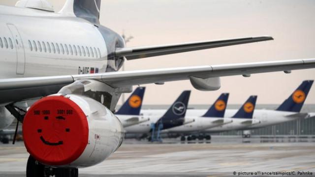 Госпомощь для Lufthansa пока не согласована - СМИ