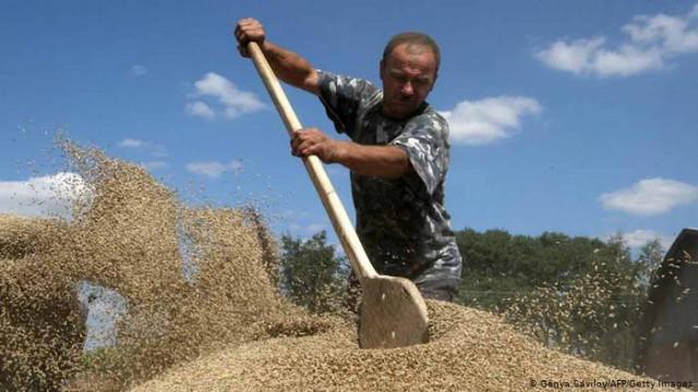 Квоты на импорт удобрений - фермеры спасать химический бизнес олигархов?