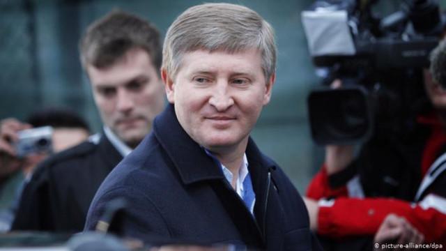 """Ахметов, Пинчук и Порошенко возглавили рейтинг самых богатых от """"Forbes Украина"""""""