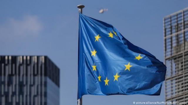Еврокомиссия выделила Украине 500000000 евро макрофинансовой помощи