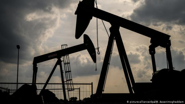 Эксперт по сырьевых рынков: До конца года в мире может быть дефицит нефти