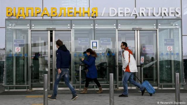 Рестораны и авиаперевозки: очередные послабления карантина в Украине