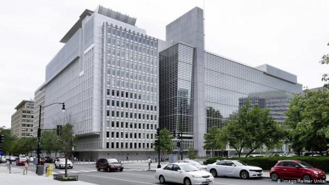 Всемирный банк: коронавирусная кризис - глубокая со времен Второй мировой