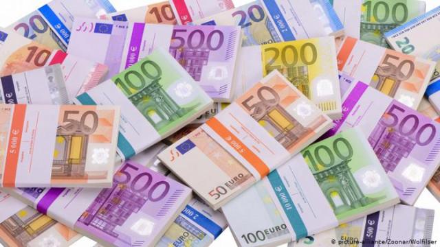 Украина получила 500000000 евро макрофинансовой помощи от ЕК