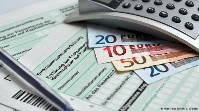 Налоги в Германии: богатые и бездетные платят больше