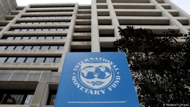 В МВФ напомнили, что НБУ находится в центре программы поддержки Украины